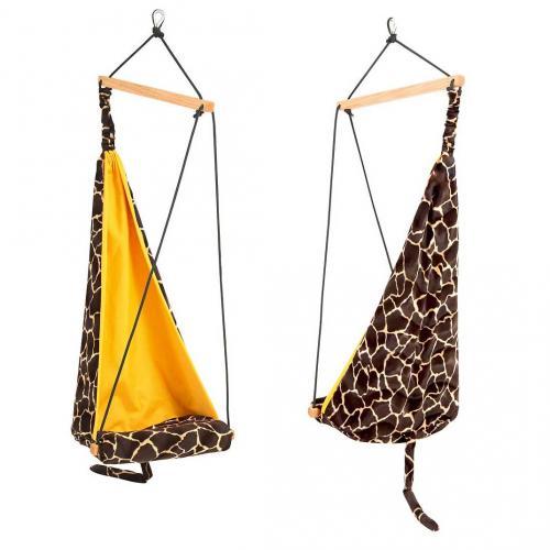 Hanger Mini Giraffe